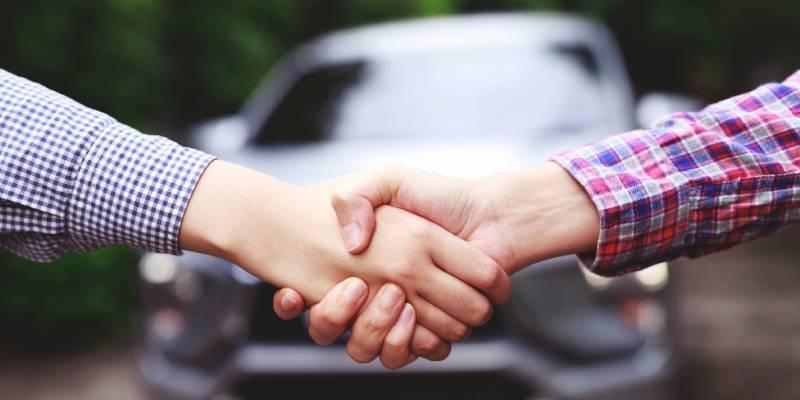 Venta directa de automóviles ¿Cuáles son los pro y los contras?